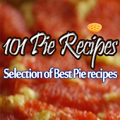 101 Pie Recipes