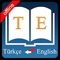 Turkish Dictionary
