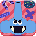 Puzzle Planet with Friends icon