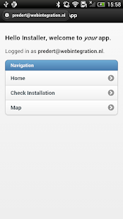 GPS Installation - screenshot thumbnail