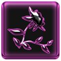 ADW Pink Abstract Theme icon