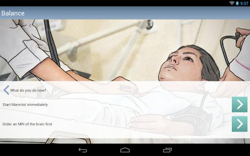 Clinical Sense 1.2.5 screenshots 17