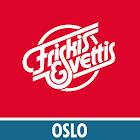 Friskis Oslo icon