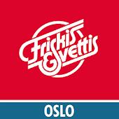 Friskis Oslo
