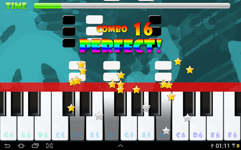 Piano master national anthems apps on google play for Piano house anthems