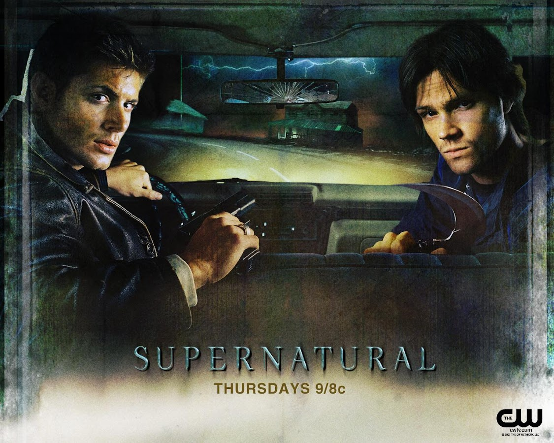 Supernatural Wallpapers - screenshot