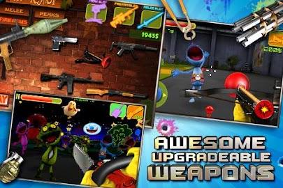 Puppet War:FPS ep.1 Screenshot 3