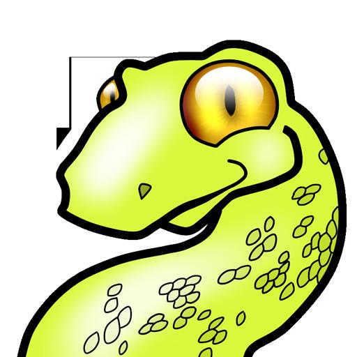 爱吃水果的蛇 街機 App LOGO-硬是要APP