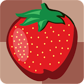 kids memory fruit-spanish