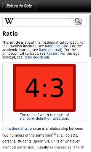 免費下載教育APP|Ultimate Math Skills Quiz app開箱文|APP開箱王