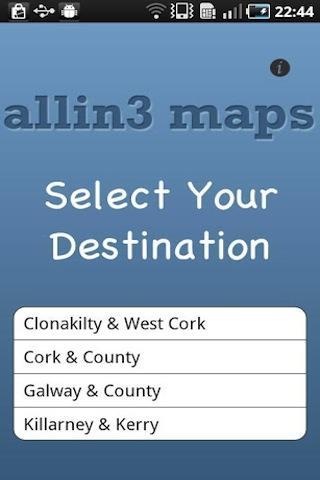 Allin3 Maps