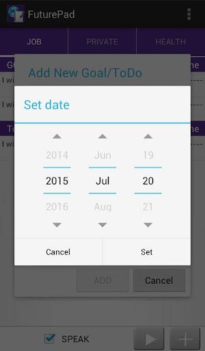 FuturePad 1.00 Windows u7528 5