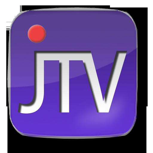 JTV Game Channel Widget LOGO-APP點子