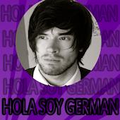 Hola soy German Frases