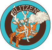 Logo of Steamworks Blitzen
