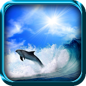 Download Android App Sea Live Wallpaper for Samsung