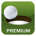 Mobitee Golf GPS Premium icon