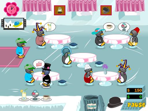 Penguin Diner 2 1.1.2 screenshots 13