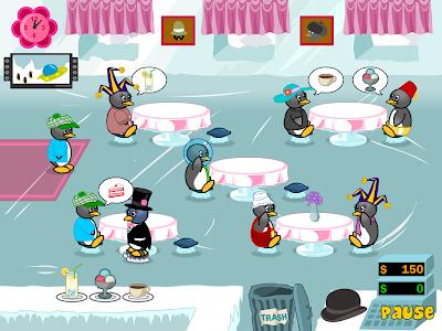 Penguin Diner 2 v1.1.2
