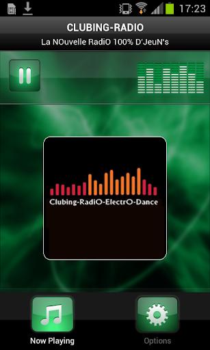 CLUBBING-RADIO