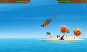 Screenshot of Island Wars 2