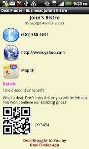 Deal Finder screenshot 3