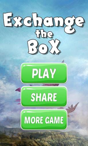 Exchange The Box