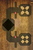 Screenshot of Woodebox Puzzle