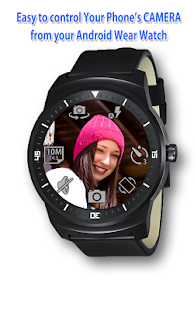 Remote Shot for Android Wear- screenshot thumbnail