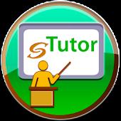 sTutor - Vocab Builder Lite