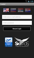 Screenshot of SKY Mobile