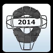 LLUmpires.com Rules Index 2014
