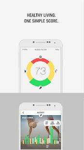 Nudge Health Tracking - screenshot thumbnail