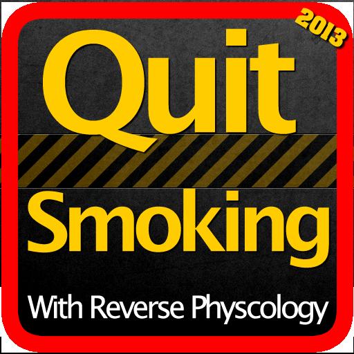 Quit Smoking Course 生活 LOGO-玩APPs
