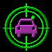 Find My Car Icon