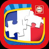 Appuzzle France