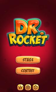 Dr. Rocket - náhled