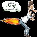 FartCloud icon