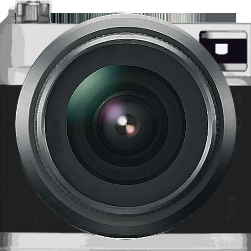 소리없는 카메라 Mannercam 攝影 App LOGO-APP開箱王