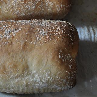 Cuban Sandwich Rolls