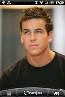 Mario Casas Live Wallpaper - screenshot thumbnail