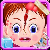 Facial Surgery Doctor Games
