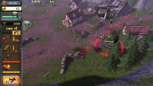 Hills of Glory 3D Free Europe v1.2.0.6670