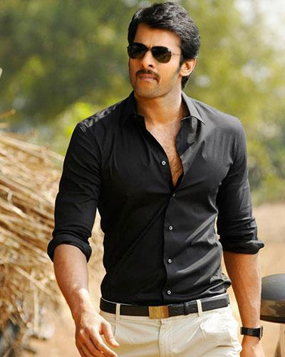 Prabhas HD - screenshot