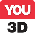 YOU 3D icon