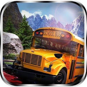 Brake Fail – Bus Driving Game for PC and MAC