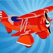 Toppy Plane