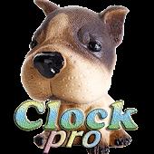 Clock Dog Pro