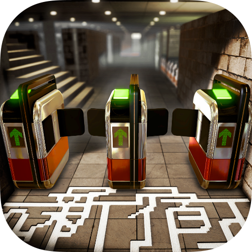 新宿ダンジョン 動作 App LOGO-APP試玩
