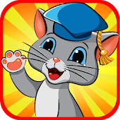 Smart Kitty - educational game